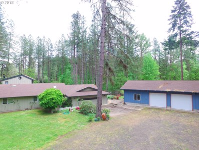 87296 Chinquapin Loop, Veneta, OR 97487 - MLS#: 18151733