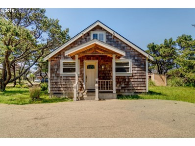 5950 Harris Ave, Pacific City, OR 97135 - MLS#: 18151764