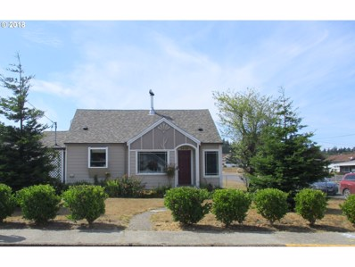 2406 Marion, North Bend, OR 97459 - MLS#: 18151847