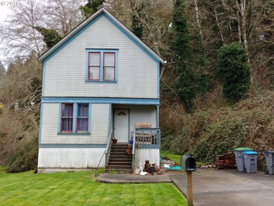 796 38th St, Astoria, OR 97103 - MLS#: 18152096
