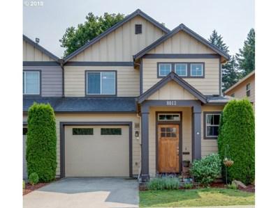8013 NE 60TH Cir, Vancouver, WA 98662 - MLS#: 18152181