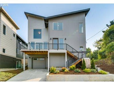 1336 NE Holland St, Portland, OR 97211 - MLS#: 18152419