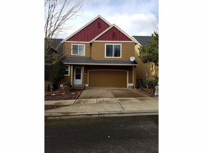 257 NW 208TH Ave, Beaverton, OR 97006 - MLS#: 18152628