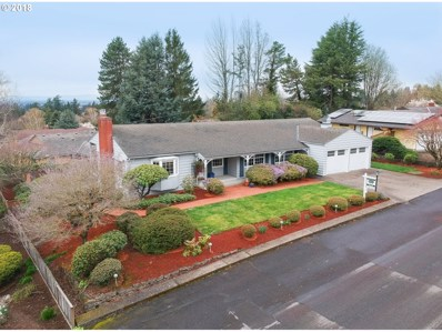 2415 SW 81ST Ave, Portland, OR 97225 - MLS#: 18152886