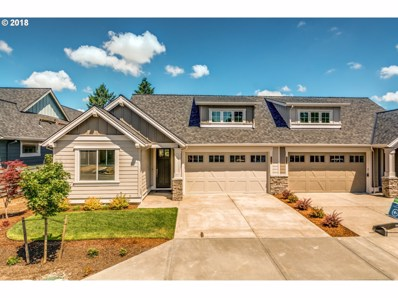 7535 SW Honor Loop, Wilsonville, OR 97070 - MLS#: 18152899