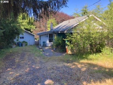 63974 Wallace Rd, Coos Bay, OR 97420 - MLS#: 18153035