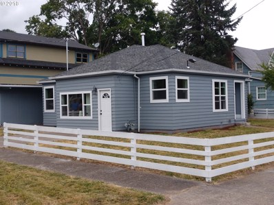 2206 B St, Forest Grove, OR 97116 - MLS#: 18153318