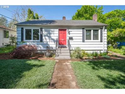 8019 N Hurst Ave, Portland, OR 97203 - MLS#: 18153363