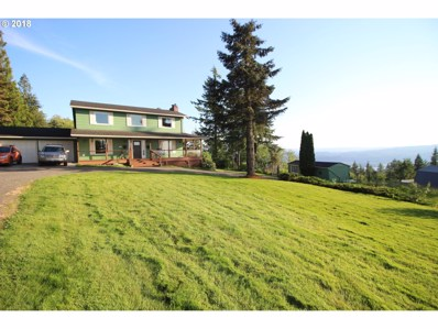 1083 Mt Pleasant Rd, Kelso, WA 98626 - MLS#: 18153474
