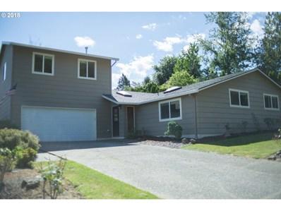 550 NE Scott Ave, Gresham, OR 97030 - MLS#: 18153475