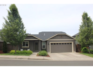 546 S 48TH Pl, Springfield, OR 97478 - MLS#: 18153476