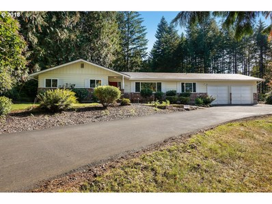 20903 NE 212TH Ave, Battle Ground, WA 98604 - MLS#: 18153594