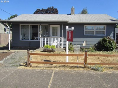 830 S 7TH St, Cottage Grove, OR 97424 - MLS#: 18154241