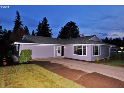 12000 SW King James Pl, King City, OR 97224 - MLS#: 18154304