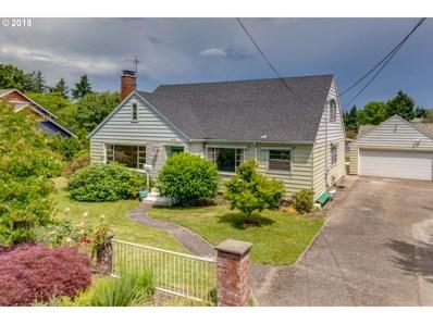 4114 NE 109TH Ave, Portland, OR 97220 - MLS#: 18154347