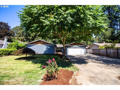 4735 SE Glen Echo Ave, Milwaukie, OR 97267 - MLS#: 18154379