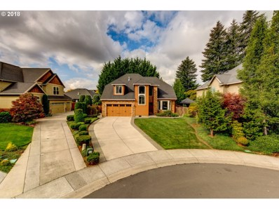 2414 NE 182ND Ct, Vancouver, WA 98684 - MLS#: 18154737