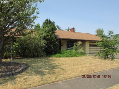 1705 NE Galloway St, McMinnville, OR 97128 - MLS#: 18154881