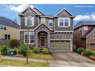11366 NW Blackfield Ln, Portland, OR 97229 - MLS#: 18155111