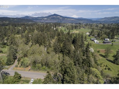 Barrett Dr, Hood River, OR 97031 - MLS#: 18155154