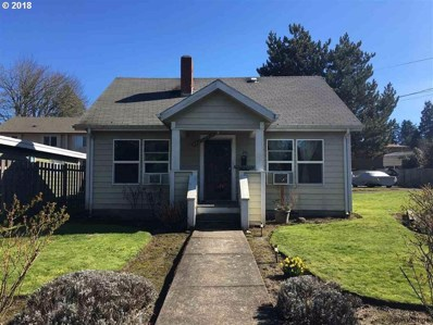 251 S Whitman St, Monmouth, OR 97361 - MLS#: 18155210