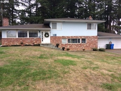 508 N Comstock Rd, Sutherlin, OR 97479 - MLS#: 18155358