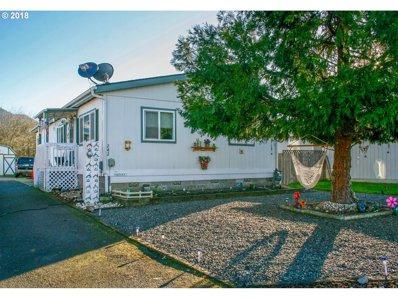 242 Heavenly Ct, Sutherlin, OR 97479 - MLS#: 18155404