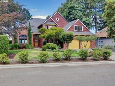 133 Deerbrook Dr, Oregon City, OR 97045 - MLS#: 18155416