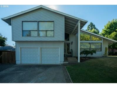 8265 SW Connemara Ter, Beaverton, OR 97008 - MLS#: 18155504