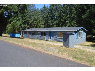 94313 Old Marcola Rd, Marcola, OR 97454 - MLS#: 18155536