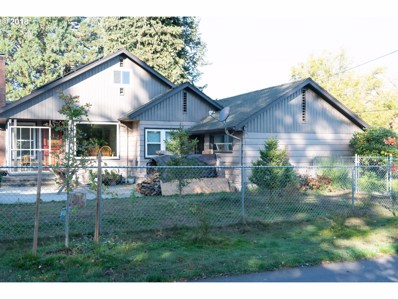201 NW 68TH St, Vancouver, WA 98665 - MLS#: 18155709