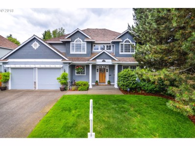 14442 SW Mistletoe Dr, Tigard, OR 97223 - MLS#: 18155819
