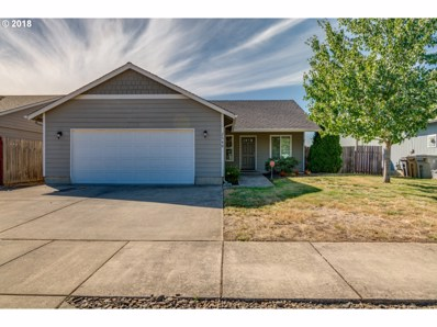 2540 S 7TH St, Lebanon, OR 97355 - MLS#: 18155900