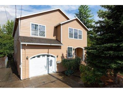 8517 NE Brazee St, Portland, OR 97220 - MLS#: 18156282