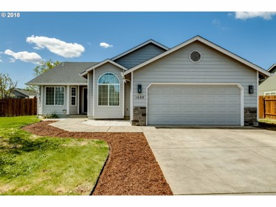 1065 N 1st St, Creswell, OR 97426 - MLS#: 18156297
