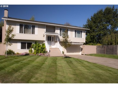 12101 SE 38TH Ave, Milwaukie, OR 97222 - MLS#: 18156396