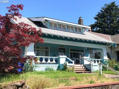 6204 NE Rodney Ave, Portland, OR 97211 - MLS#: 18156405