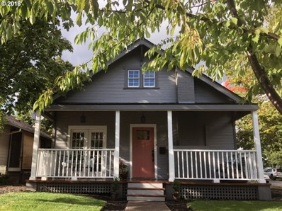 109 W 17TH Ave, Eugene, OR 97401 - MLS#: 18156574