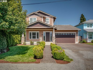 2421 11TH Ave, Forest Grove, OR 97116 - MLS#: 18156610