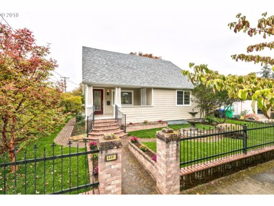 6441 SE 66TH Ave, Portland, OR 97206 - MLS#: 18156635