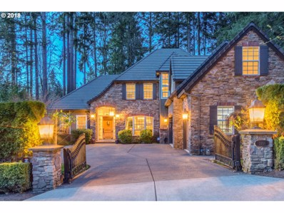 3101 Westview Ct, Lake Oswego, OR 97034 - MLS#: 18156694