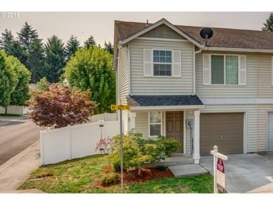7813 NE 62ND St, Vancouver, WA 98662 - MLS#: 18156849