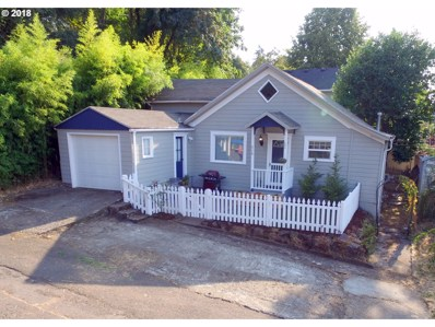 216 Jerome St, Oregon City, OR 97045 - MLS#: 18157203