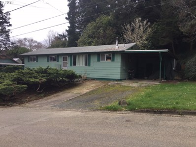 1199 Oregon, Coos Bay, OR 97420 - MLS#: 18157244