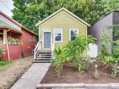 321 NE Stanton St, Portland, OR 97212 - MLS#: 18157474