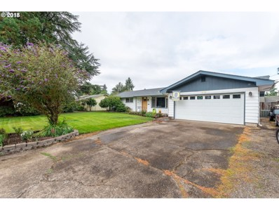 910 S 38TH St, Springfield, OR 97478 - MLS#: 18157768