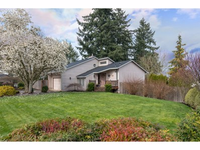 22690 SW Upper Roy St, Sherwood, OR 97140 - MLS#: 18157848