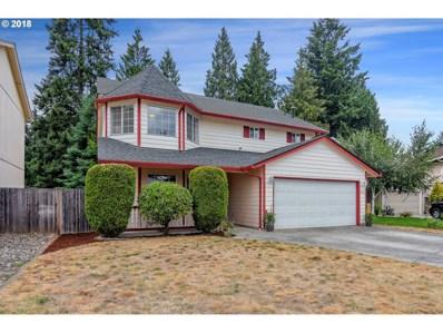 7208 NE 54TH Pl, Vancouver, WA 98661 - MLS#: 18158043