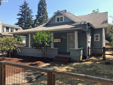556 W 10TH Ave, Eugene, OR 97401 - MLS#: 18158273