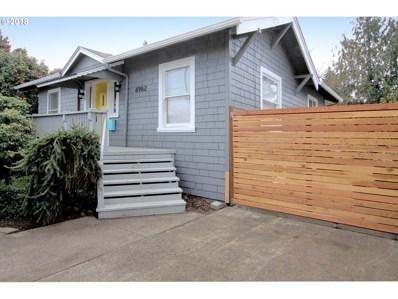 6962 NE Morris St, Portland, OR 97213 - MLS#: 18158292